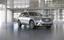 GLC 200 4MATIC Premium Plus