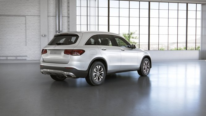 GLC 220 d 4MATIC Premium Limited